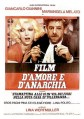Film d'amore e d'anarchia